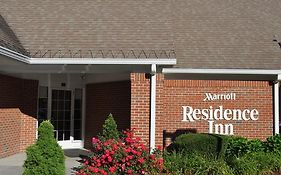 Residence Inn Southington Ct