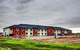 Western Star Inn And Suites Esterhazy