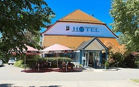 Apart Hotel Gera  Germany