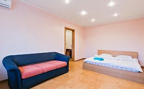 Apartment Lux na Krasnoselskoy Moscow