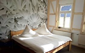 Pension Orchidee Wernigerode