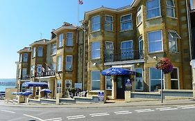Royal Pier Hotel Sandown Isle of Wight Reviews