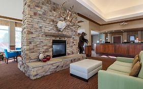 Hilton Garden Inn Anchorage Alaska