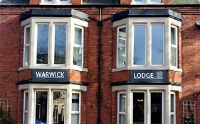 Warwick Lodge Carlisle 3*