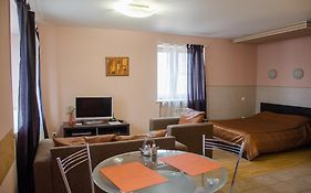 Apartment Sovetskaya Lipetsk