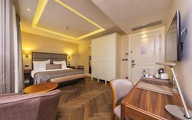 Hotel Morione Istanbul