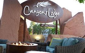 Canyon Lodge Kanab Ut