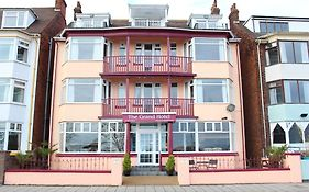 The Grand Hotel By Payman Club Skegness United Kingdom