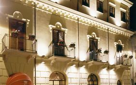 Hotel Centrale Spa & Relax