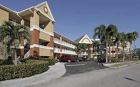 Extended Stay America Fort Lauderdale Cypress Creek Andrews Ave