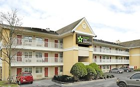 Extended Stay Chattanooga Tn