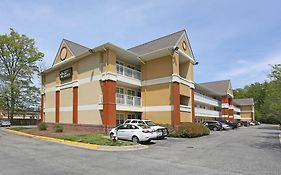 Extended Stay America Newport News Oyster Point