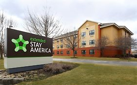 Extended Stay America Chicago Buffalo Grove Deerfield