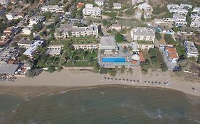 Golden Sands Hotel Χίος