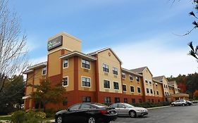 Extended Stay Nashua Nh