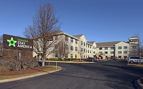 Extended Stay America Providence West Warwick