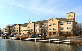 Extended Stay Canton Mi