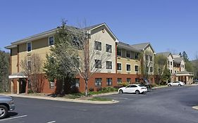 Extended Stay Hotels Asheville