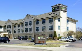 Colorado Springs Extended Stay