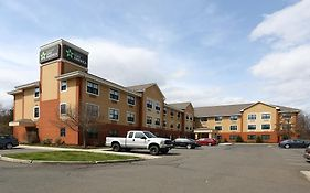 Extended Stay America Meriden Ct