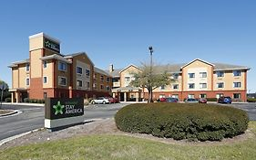 Extended Stay America Camp Lejeune