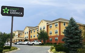 Extended Stay America Baltimore Bel Air Aberdeen