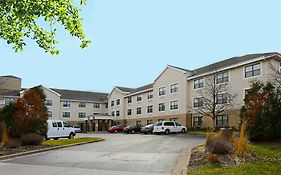 Extended Stay America Brooklyn Center Mn