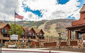 Park City Mountain Lodge