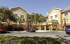 Extended Stay ft Lauderdale Plantation