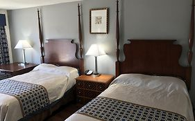 Americas Best Value Inn Russellville Arkansas
