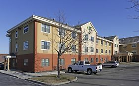 Extended Stay America Salt Lake City Union Park Midvale Ut