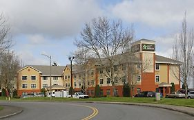 Extended Stay Hotel Portland Or