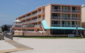 Beau Rivage Beach Resort Wildwood Crest Nj 3*