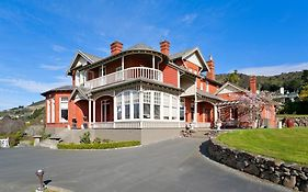 St Leonards Lodge Dunedin