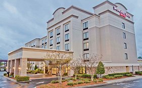 Springhill Suites Charlotte nc Airport