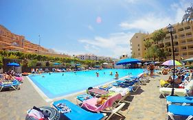 Castle Harbour Apartments Tenerife
