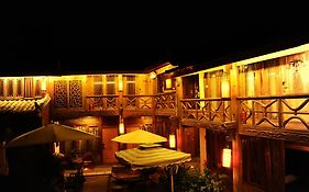 On The Road Hotel Lijiang