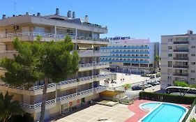 Zahara Apartments Salou