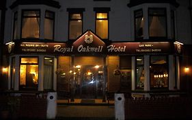Royal Oakwell Hotel Blackpool