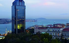 The Ritz-Carlton, Istanbul At The Bosphorus photos Exterior