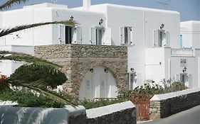 Peter's Apartments Mykonos Island
