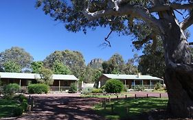 Southern Grampians Cottages Dunkeld Vic