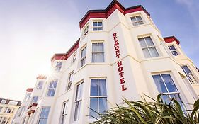 Delmont Hotel Scarborough