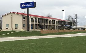 Americas Best Value Inn Celina Ohio