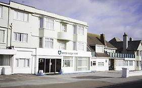 Sandy Lodge Hotel Newquay (cornwall) 3* United Kingdom