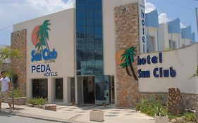 Sun Club Peda Hotels