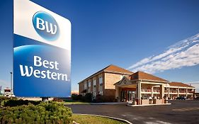 Best Western Inn of st Charles Saint Charles Il