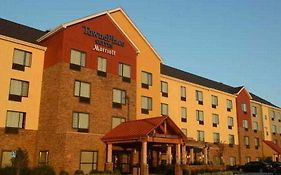 Towneplace Suites Bowling Green Ky