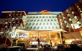 Danga Bay Tune Hotel