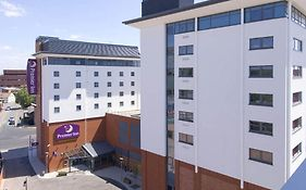 Premier Inn Coventry Belgrade Plaza
